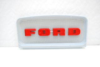 GRILL ÖVRE FORD 2-7000