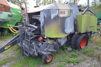 Claas Rollant 375